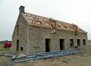 Architecte dans le Cantal